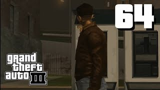 Grand Theft Auto 3 Walktrough #64  - Rigged to Blow