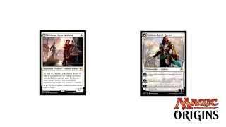 Magic the Gathering Origins - Set Review Weiß [Deutsch]