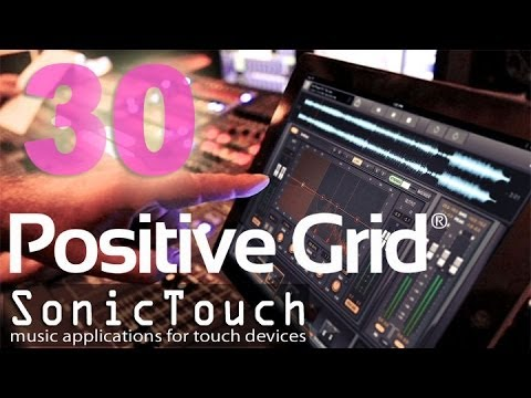 Sonic Touch 30 - Final Touch and AudioBus2