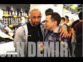 Fibo - Ercan Demir (Pumping Ercan) ile Röportaj - türkce