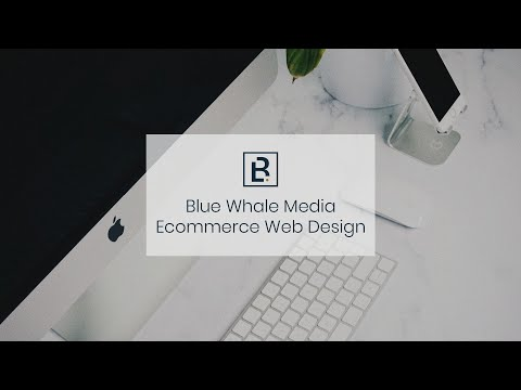 Ecommerce Website Design Magento Woo Commerce 020 3893