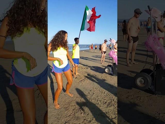Spiaggia 90 Rimini Balli