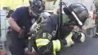 SCBA Change Out