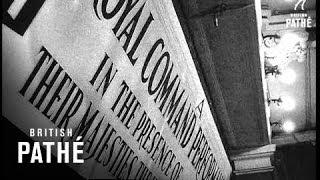Danny Kaye 13  Royal Command Performance (1948)