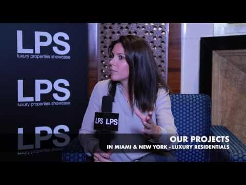 CONCIERGE REALTY BROKERS (Miami) @ LPS Shanghai