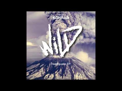 Konrad (Italy) - Hurricane (Original Mix)