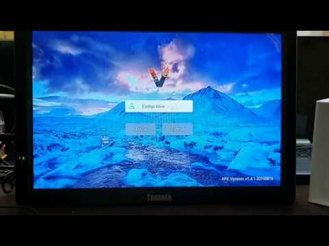 TUTORIAL COMO INSTALAR APP VTV DIRETO DA TV BOX