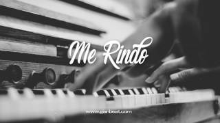 Beat Romántico -Me Rindo - Instrumental Rap Romántico GianBeat 2017
