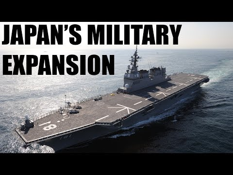 The Empire of Japan 2.0?