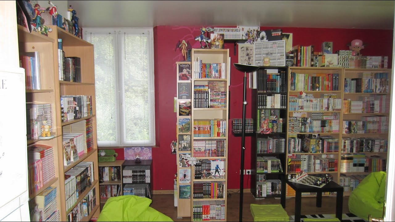 Outstanding Manga Anime Collection  Volumes