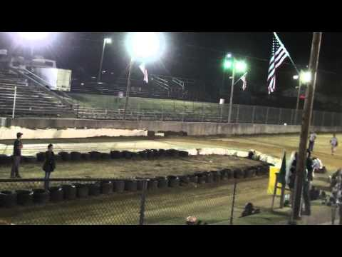 8-6-13 Warren County Speedway BSP Senior Clone