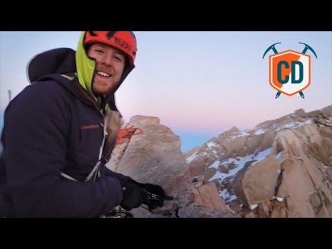 Tommy Caldwell: 'I'm Not Going To Top The Dawn Wall' | EpicTV Climbing Daily, Ep.489