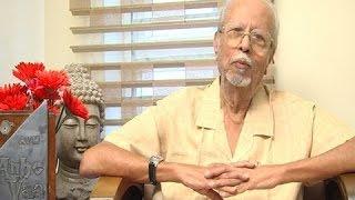 Veteran Director AC Thirulogachander Passed Away
