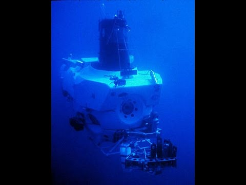 The Alvin Deep-Sea Submersible: An Engineer's Story