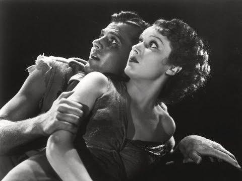 ❤1932 Hair-Raising! MYSTERY ADVENTURE Joel McCrea, Fay Wray Old Classic Black and White Movie