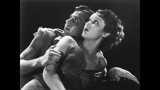 1932 THRILLER Most Dangerous Game ~ stars Joel McCrea and Fay Wray  Old Black White Classic Movie