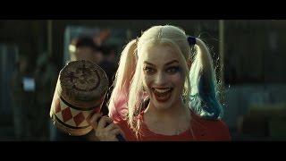 Suicide Squad - Blitz Trailer Italiano Ufficiale | HD