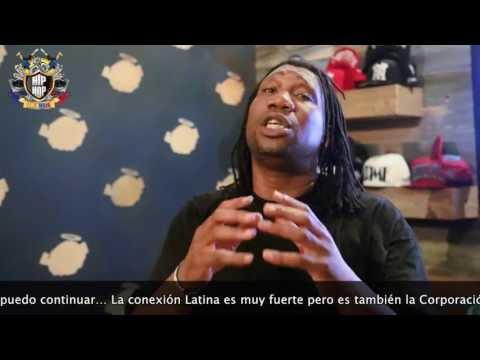 KRS ONE entrevista para el Hip Hop Latino HHC