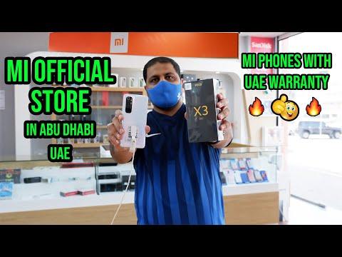 Xiaomi mobile price in UAE Dubai Abu dhabi | Redmi Poco Mark