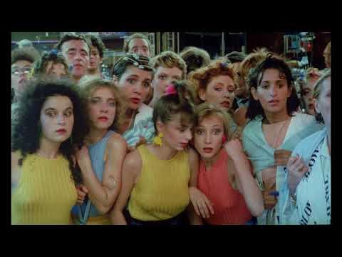 TRAILER Golden Eighties (Chantal Akerman - 1986)