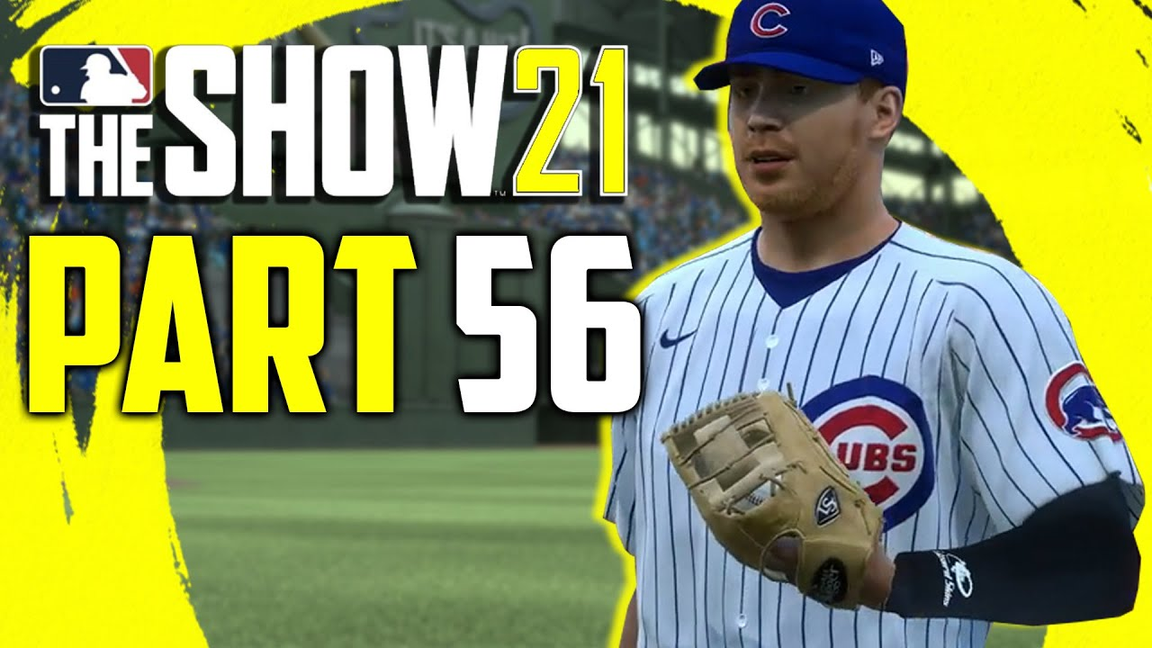 "MLB The Show 21 - Part 56 ""BRINGING OUR BATTING AVERAGE UP"" (Gameplay/Walkthrough)"