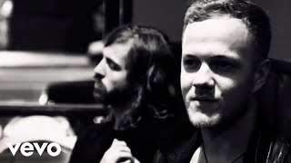 Imagine Dragons - Imagine Dragons Tour (Interview)