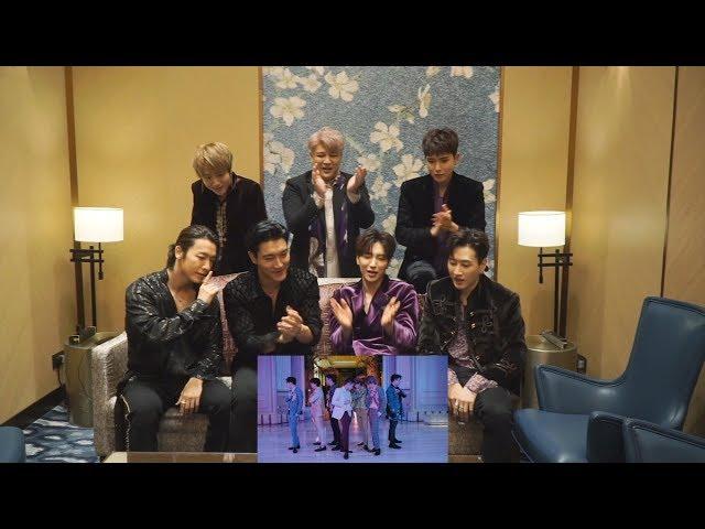 MV Reaction - SUPER JUNIOR (슈퍼주니어) X REIK 'One More Time (Otra Vez)' MV