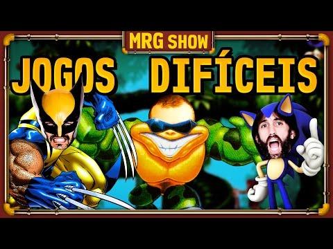 Jogos Difíceis! | Matando Robôs Gigantes Show