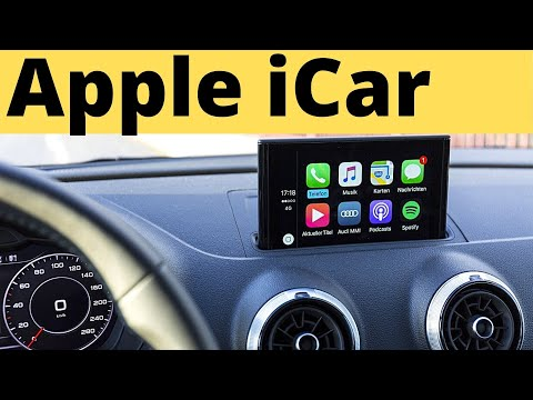 "Apple To Bring iCar in 2024 with ""Next-Level"" Battery"