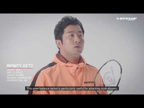 How to hit Push shot? | Badminton Lesson with Jung Jae Sung #06