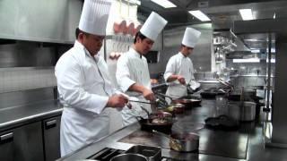 フランス料理 日本国内(近畿) / Cuisine Française au Japon (Kinki)