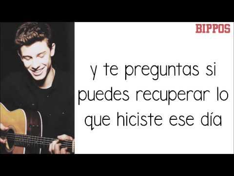 Shawn Mendes - aftertaste (español)