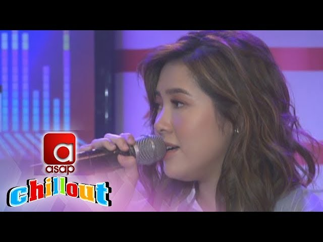ASAP Chillout: Moira sings 'MALAYA'