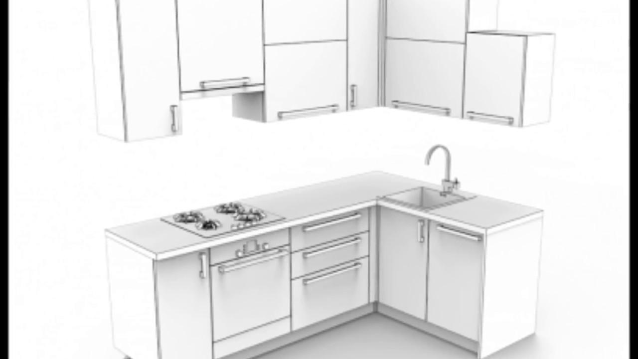 Классические белые кухонные гарнитуры и белые кухни в стиле модерн подсознательно поднимают настроение и дарят жизненную энергию. В интерьере светлая или белая мебель для кухни зрительно расширяет пространство и дает ощущение свободы. Прекрасно смотрится и белая маленькая кухня.