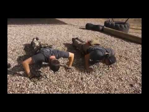 Train like a Navy SEAL - Modern Shooter TV