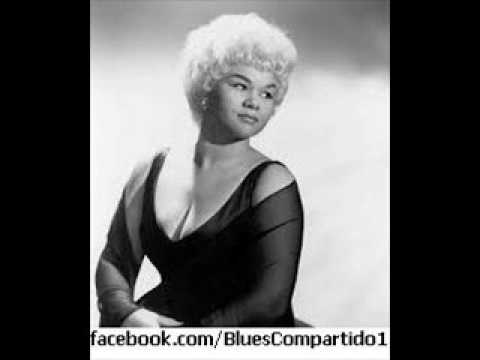 Etta James & the Roots Band - San Jose Metro Fountain Blues