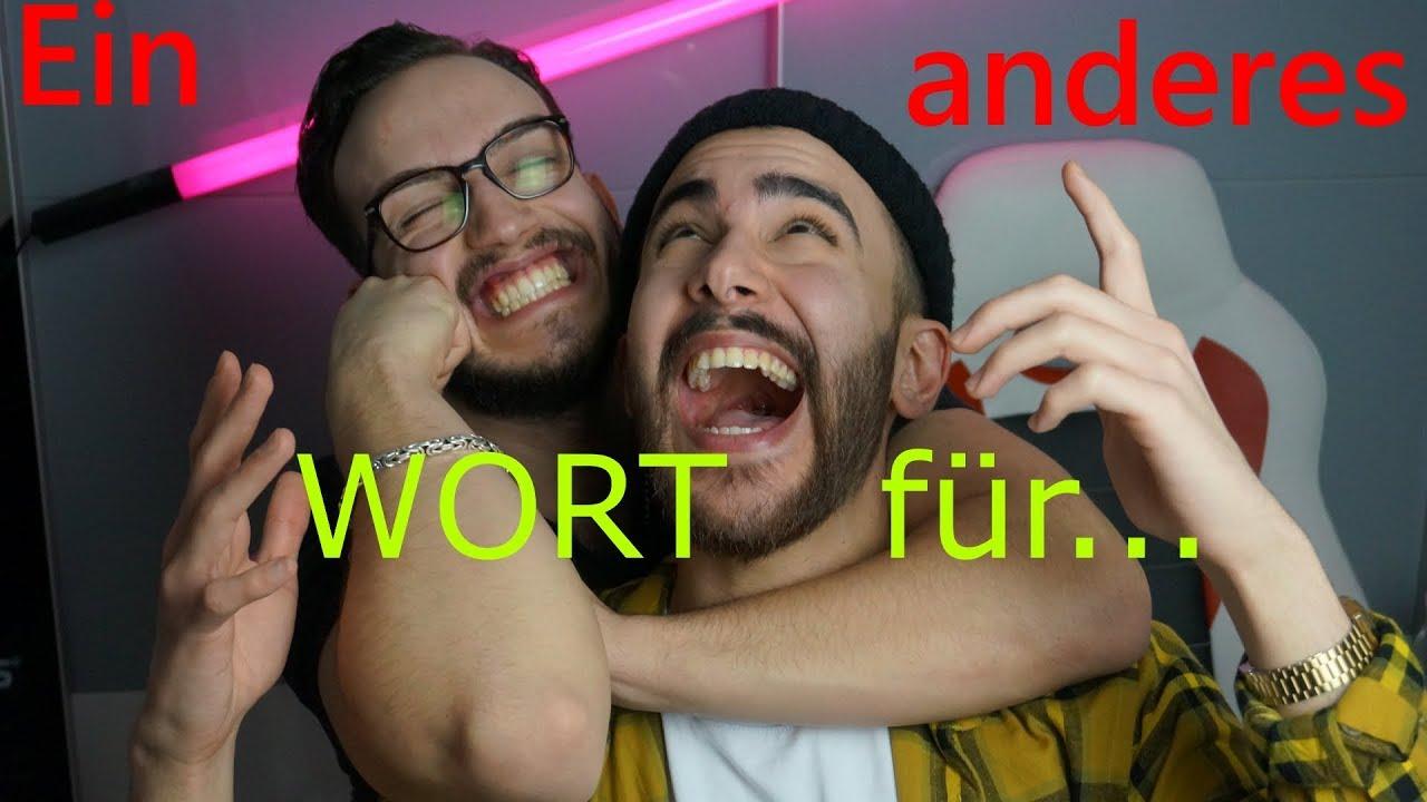 Ein anderes Wort für.. EXTREM LUSTIG! - YouTube