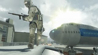 "BRING BACK INFECTED IN GHOSTS 2! ""MW3 Infected"" MOAB Gameplay"