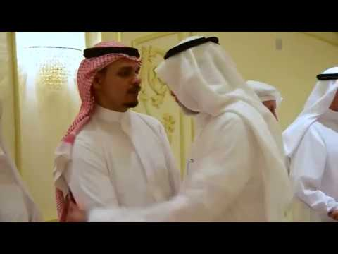 Khashoggi family receives condolences in Jeddah