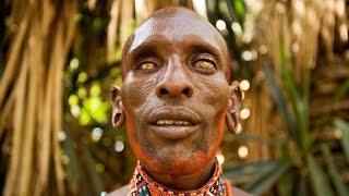 Люди крабы или 5 самых необычных племен в существование которых трудно поверить