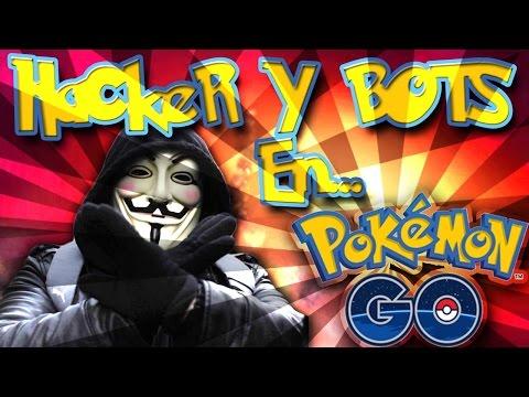 """""""Hack Bots"""" Pokemon GO Capturar Todas las Pokeparadas y Eclosionar Huevos - Hack XP [Dark Unity]"""