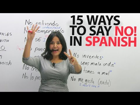 how to talk about race learn spanish