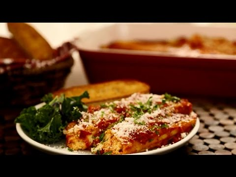 How to Make Manicotti | Pasta Recipes | Allrecipes.com