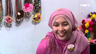 NET5 Pernak pernik Hijab