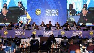 Lapan muka baharu dalam kepimpinan FAM 2021-2025