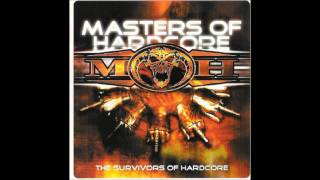 04 - Masters Of Hardcore - DJ Promo Vs Unknow - 95% Against Me