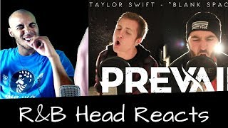 For today's odyssey ryan reacts to i prevail's remake taylor swifts song blank space. we were wrapping up shooting this video at 2 in the morning after f...
