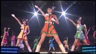 Berryz工房&℃-ute 仲良しバトルコンサートツアー2008春~Berryz仮面 vs...
