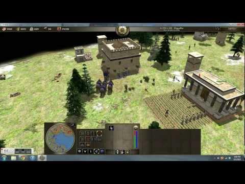 0 AD: Mauryan Empire vs Carthaginian Empire