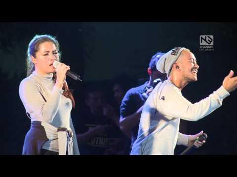 """SMAN 51 Jakarta """"INPARTS 5 SHOCKING"""" Gamaliel Audrey Cantika - Seberapa Pantas"""